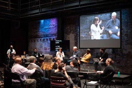 DTAPS Panel Discussion