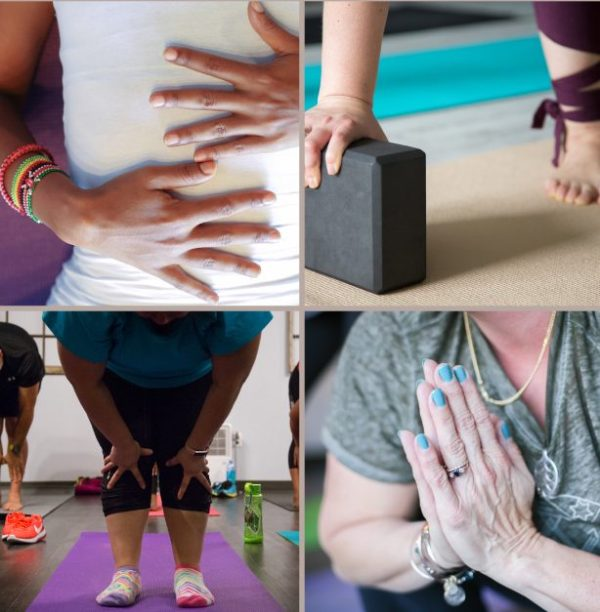 Intro to Yoga Workshops